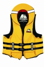 Boating Safely Lifejacket Marinerclassicadult 227H